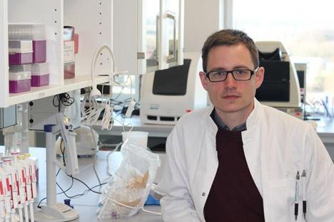 Danske forskere kæmper for at finde smitteveje for coronavirus i Danmark